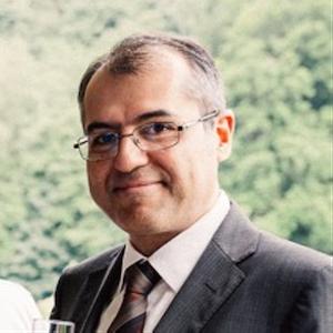 Sassan Gazvini